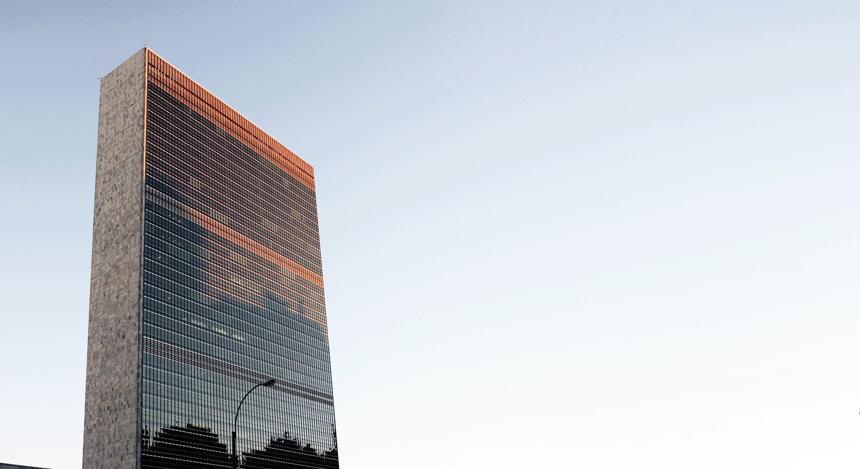 Προπαγάνδα, ΟΗΕ και κυπριακό ζήτηµα