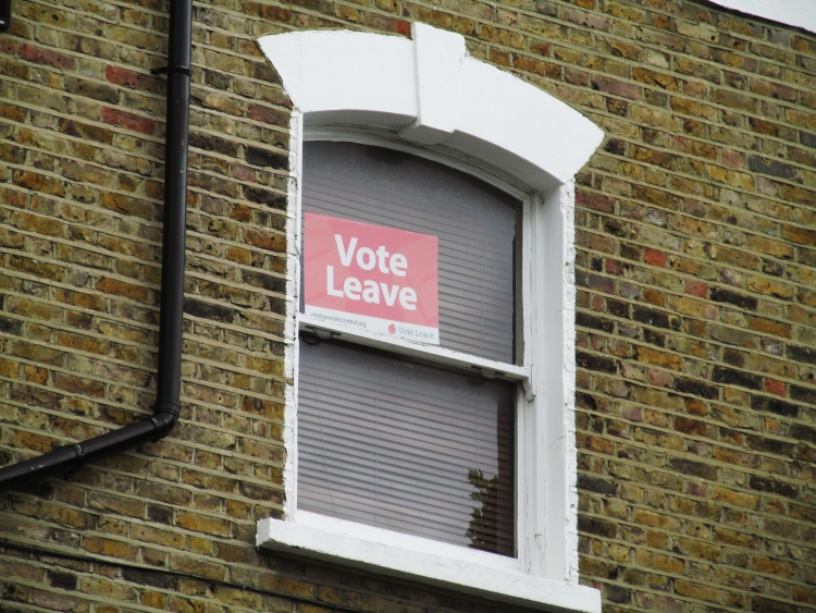 Brexit: Το αναπάντεχο καλοκαίρι της Βρετανίας
