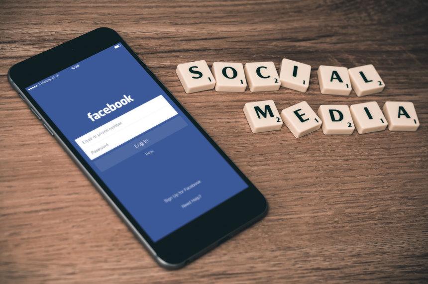 Παραπληροφόρηση στα Μέσα Κοινωνικής Δικτύωσης