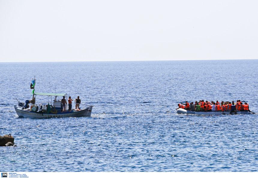Η δημοσιογραφική κάλυψη του προσφυγικού