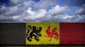Separatism in Belgium
